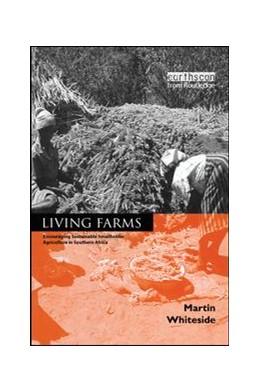 Abbildung von Whiteside | Living Farms | 2017 | Encouraging Sustainable Smallh...