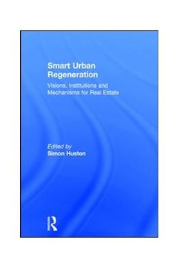 Abbildung von Huston   Smart Urban Regeneration   1. Auflage   2017   beck-shop.de