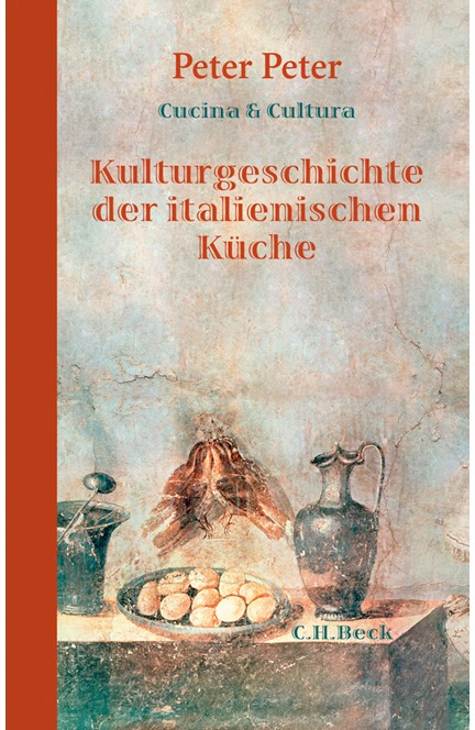 Cover: Peter Peter, Cucina e Cultura