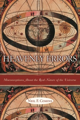 Abbildung von Comins | Heavenly Errors | 2001 | Misconceptions About the Real ...