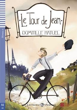 Abbildung von Hatuel | Le Tour de Jean. Mit Audio via ELI Link-App | 1. Auflage | 2017 | beck-shop.de
