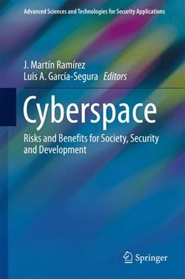 Abbildung von Ramírez / García-Segura | Cyberspace | 1. Auflage | 2017 | beck-shop.de