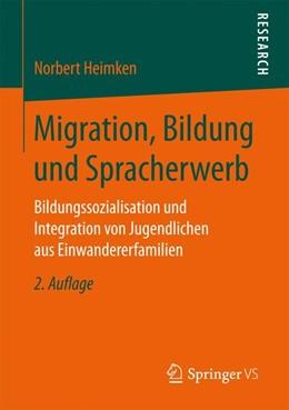 Abbildung von Heimken   Migration, Bildung und Spracherwerb   2. Auflage   2017   beck-shop.de