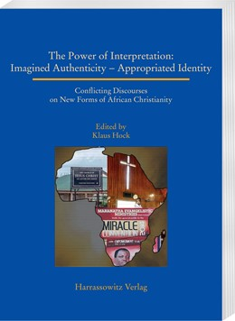 Abbildung von Hock | The Power of Interpretation: Imagined Authenticity - Appropriated Identity | 2016 | Conflicting Discourses on New ... | 029