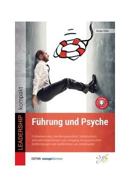 Abbildung von Höhn | Führung und Psyche | 2. Auflage | 2017 | Früherkennung, Handlungsansätz...