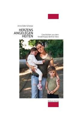 Abbildung von Edler-Scherpe   Herzensangelegenheiten   1. Auflage   2017   beck-shop.de