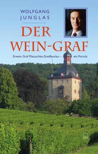 Der Wein-Graf   Junglas, 2017   Buch (Cover)