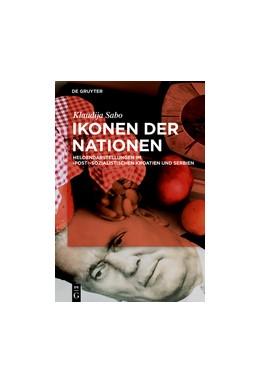 Abbildung von Sabo | Ikonen der Nationen | 1. Auflage | 2017 | beck-shop.de