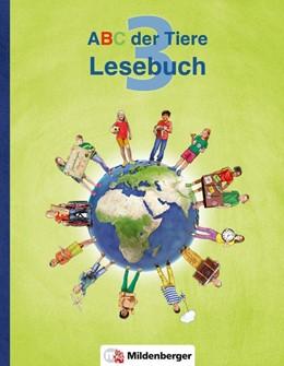 Abbildung von Kuhn | ABC der Tiere 3 - Lesebuch. Neubearbeitung | 1. Auflage | 2017 | beck-shop.de