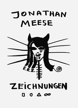 Abbildung von Hackert   Jonathan Meese. Zeichnungen / Drawings Vol. I   1. Auflage   2017   beck-shop.de