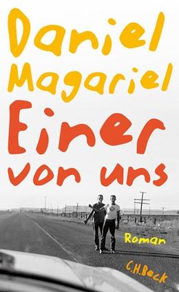 Abbildung von Magariel, Daniel | Einer von uns | 1. Auflage | 2017 | beck-shop.de