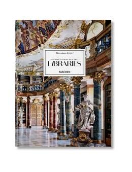 Abbildung von Ruppelt / Sladek | Massimo Listri. The World's Most Beautiful Libraries | 2020
