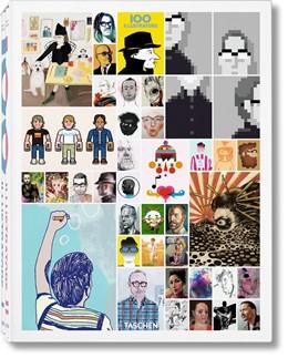 Abbildung von 100 Illustrators | 2013