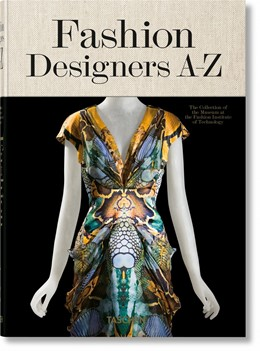 Abbildung von Steele / Menkes   Fashion Designers A-Z   2018