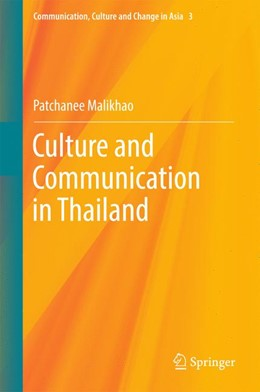 Abbildung von Malikhao | Culture and Communication in Thailand | 2017