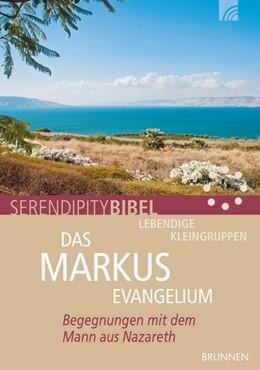 Abbildung von Serendipity bibel | Das Markusevangelium | 1. Auflage | 2017 | beck-shop.de