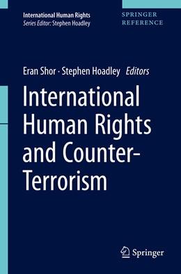 Abbildung von Shor / Hoadley | International Human Rights and Counter-Terrorism | 1. Auflage | 2019 | beck-shop.de