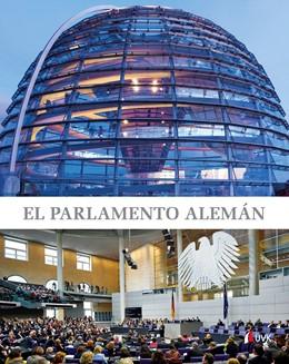Abbildung von Ismayr / Holtmann   El Parlamento alemán   1. Auflage   2017   beck-shop.de