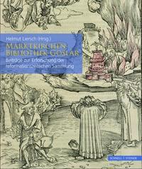 Marktkirchen-Bibliothek Goslar | Liersch, 2017 | Buch (Cover)