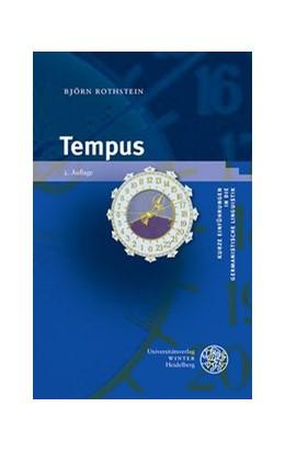 Abbildung von Rothstein   Tempus   2. Auflage   2017   beck-shop.de
