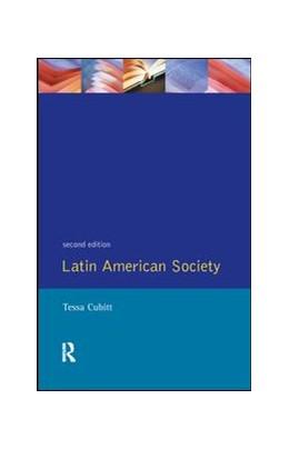 Abbildung von Cubitt   Latin American Society   2. Auflage   2017   beck-shop.de