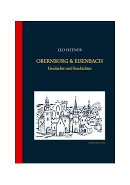 Abbildung von Hefner   Obernburg & Eisenbach   1. Auflage   2017   beck-shop.de
