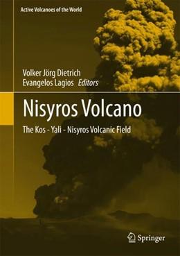 Abbildung von Dietrich / Lagios | Nisyros Volcano | 1. Auflage | 2017 | beck-shop.de