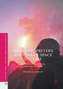 Abbildung von Parati | Migrant Writers and Urban Space in Italy | 1. Auflage | 2017 | beck-shop.de
