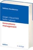 Innovationsmanagement • eBook | Hauschildt / Salomo | 4., überarbeitete, ergänzte und aktualisierte Auflage, 2007 | Buch (Cover)