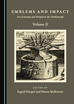 Abbildung von Hoepel / McKeown | Emblems and Impact Volume II | 2017 | Von Zentrum und Peripherie der...