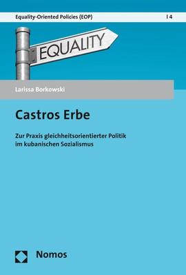 Castros Erbe | Borkowski, 2017 | Buch (Cover)