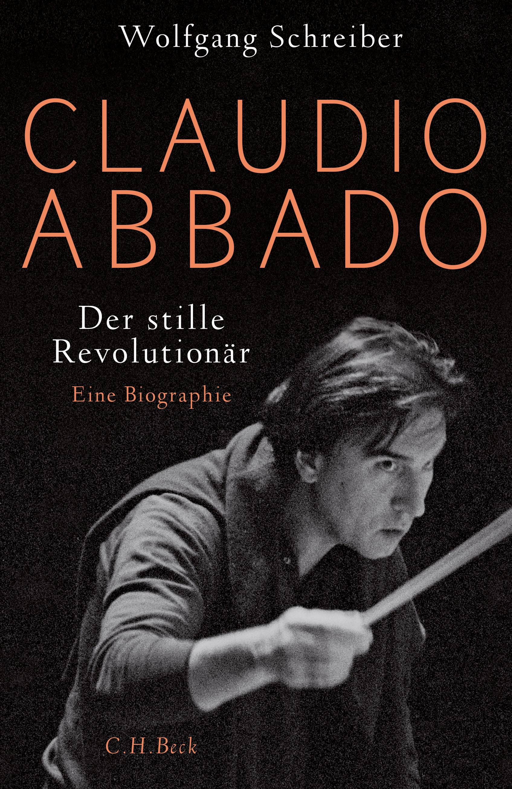 Abbildung von Schreiber, Wolfgang | Claudio Abbado | 2019