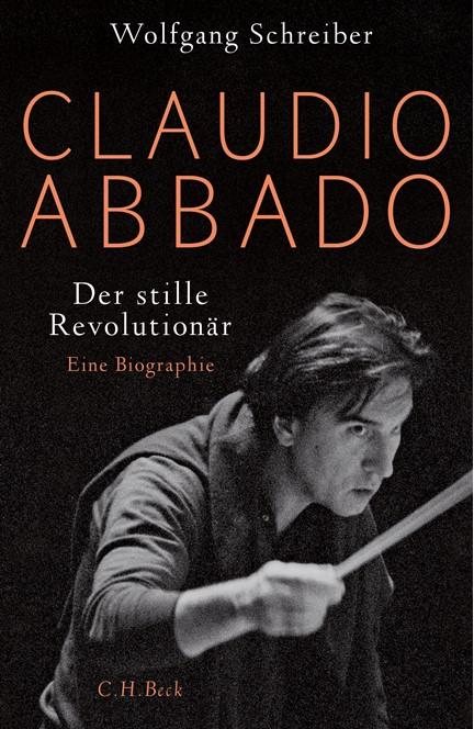 Cover: Wolfgang Schreiber, Claudio Abbado