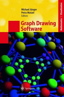 Abbildung von Jünger / Mutzel | Graph Drawing Software | 2003