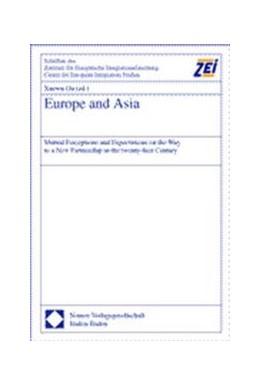 Abbildung von Gu | Europe and Asia | 2002 | Mutual Perceptions and Expecta... | 40