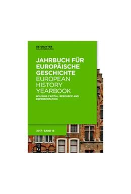 Abbildung von Derix / Lanzinger   Housing Capital   1. Auflage   2017   beck-shop.de
