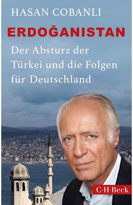 Cover: Hasan Cobanli, Erdoganistan