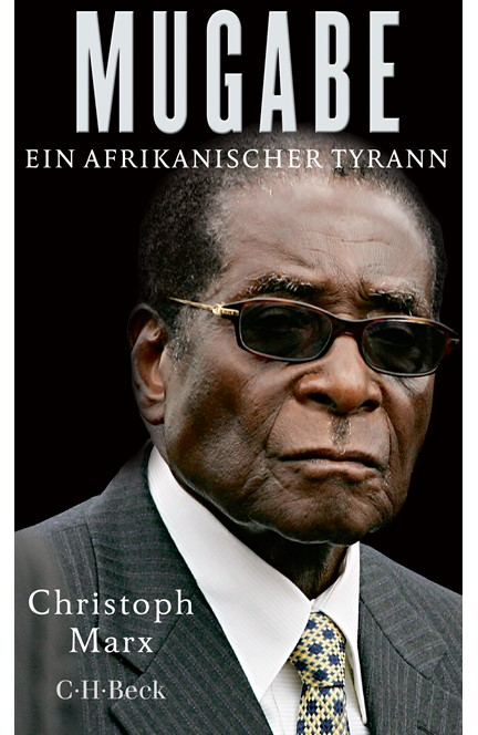 Cover: Christoph Marx, Mugabe