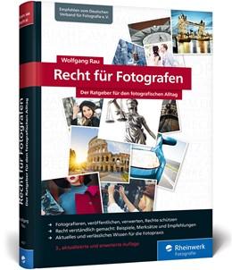 Abbildung von Rau   Recht für Fotografen   3. Auflage   2017   beck-shop.de
