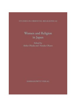 Abbildung von Okuda / Haruko   Women and Religion in Japan   1998   Translation by Alison Watts   42