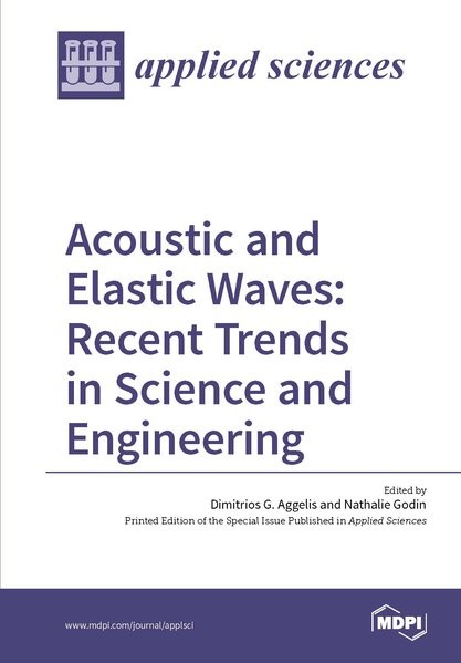 Acoustic and Elastic Waves, 2017 | Buch (Cover)