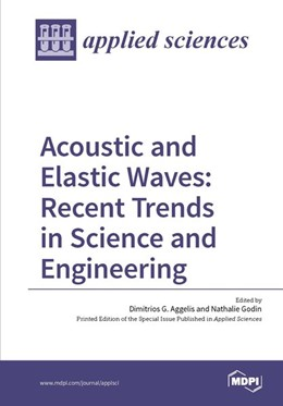Abbildung von Acoustic and Elastic Waves | 2017 | Recent Trends in Science and E...