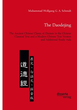 Abbildung von Schmidt | The Daodejing | 2017 | The Ancient Chinese Classic of...