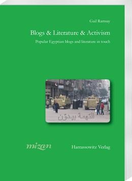 Abbildung von Ramsay | Blogs & Literature & Activism | 1. Auflage | 2017 | beck-shop.de