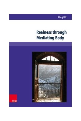 Abbildung von Dik | Realness through Mediating Body | 2017 | The Emergence of Charismatic/P...