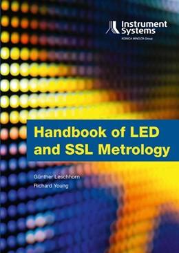 Abbildung von Young / Leschhorn | Handbook of LED and SSL Metrology | 2017