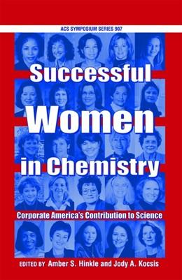 Abbildung von Hinkle / Kocsis | Successful Women in Chemistry | 2005 | Corporate America's Contributi... | No. 907