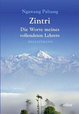 Abbildung von Palzang   Zintri   1. Auflage   2017   beck-shop.de