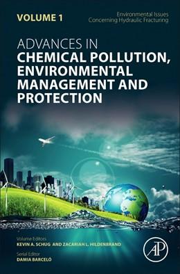 Abbildung von Environmental Issues Concerning Hydraulic Fracturing | 1. Auflage | 2017 | 1 | beck-shop.de