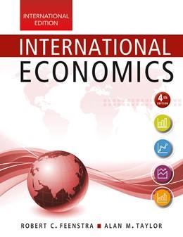 Abbildung von International Economics | 4. Auflage | 2017 | beck-shop.de